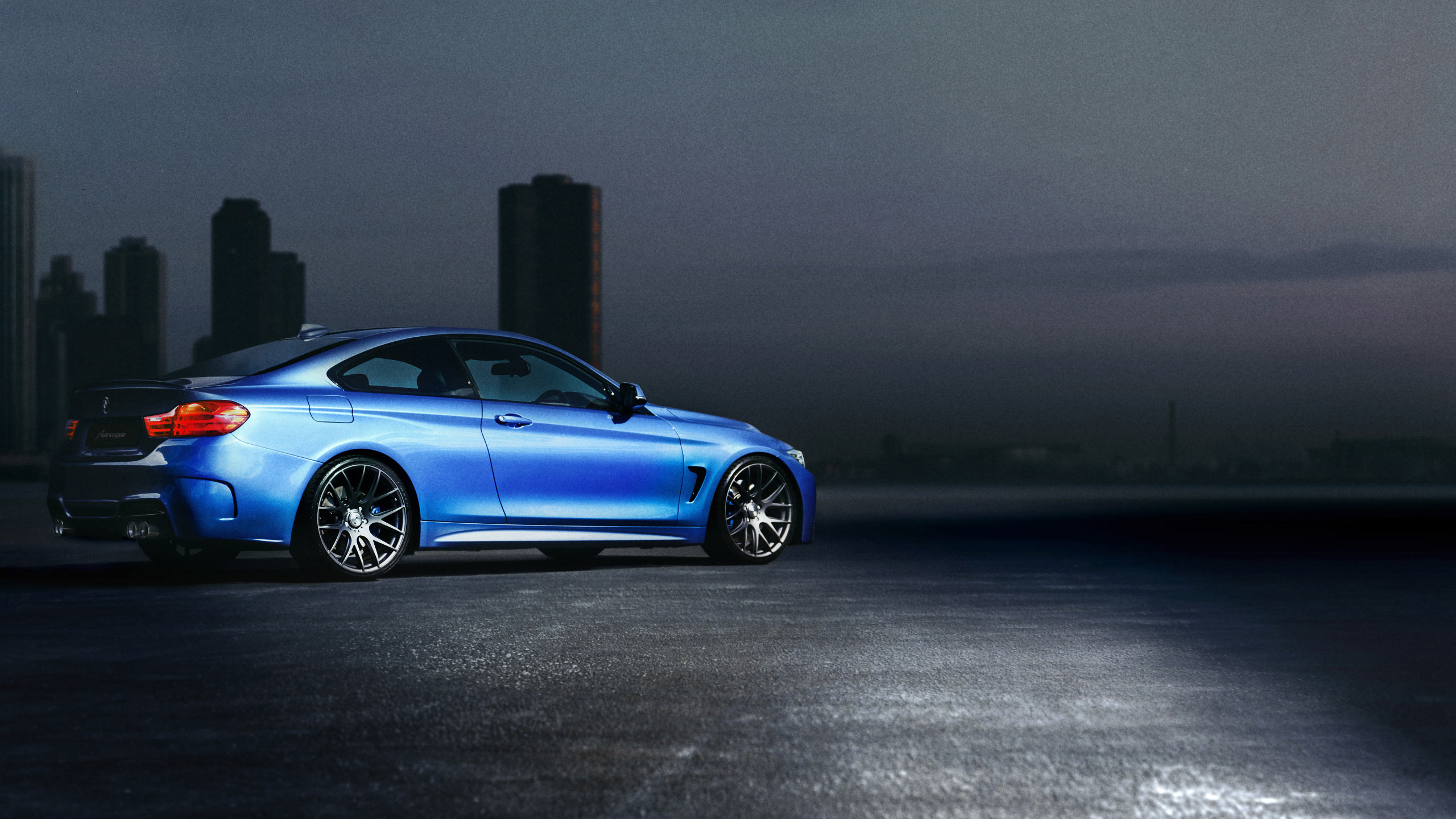 bmw 4 series coupe autovogue bespoke. Black Bedroom Furniture Sets. Home Design Ideas