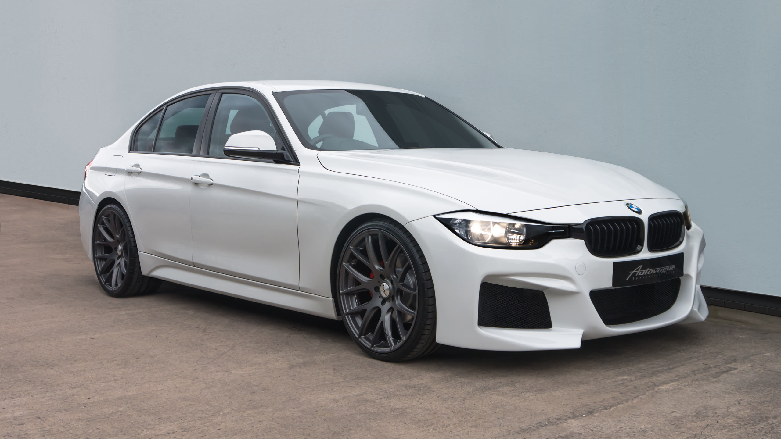 bmw 3 series f30 saloon autovogue bespoke. Black Bedroom Furniture Sets. Home Design Ideas