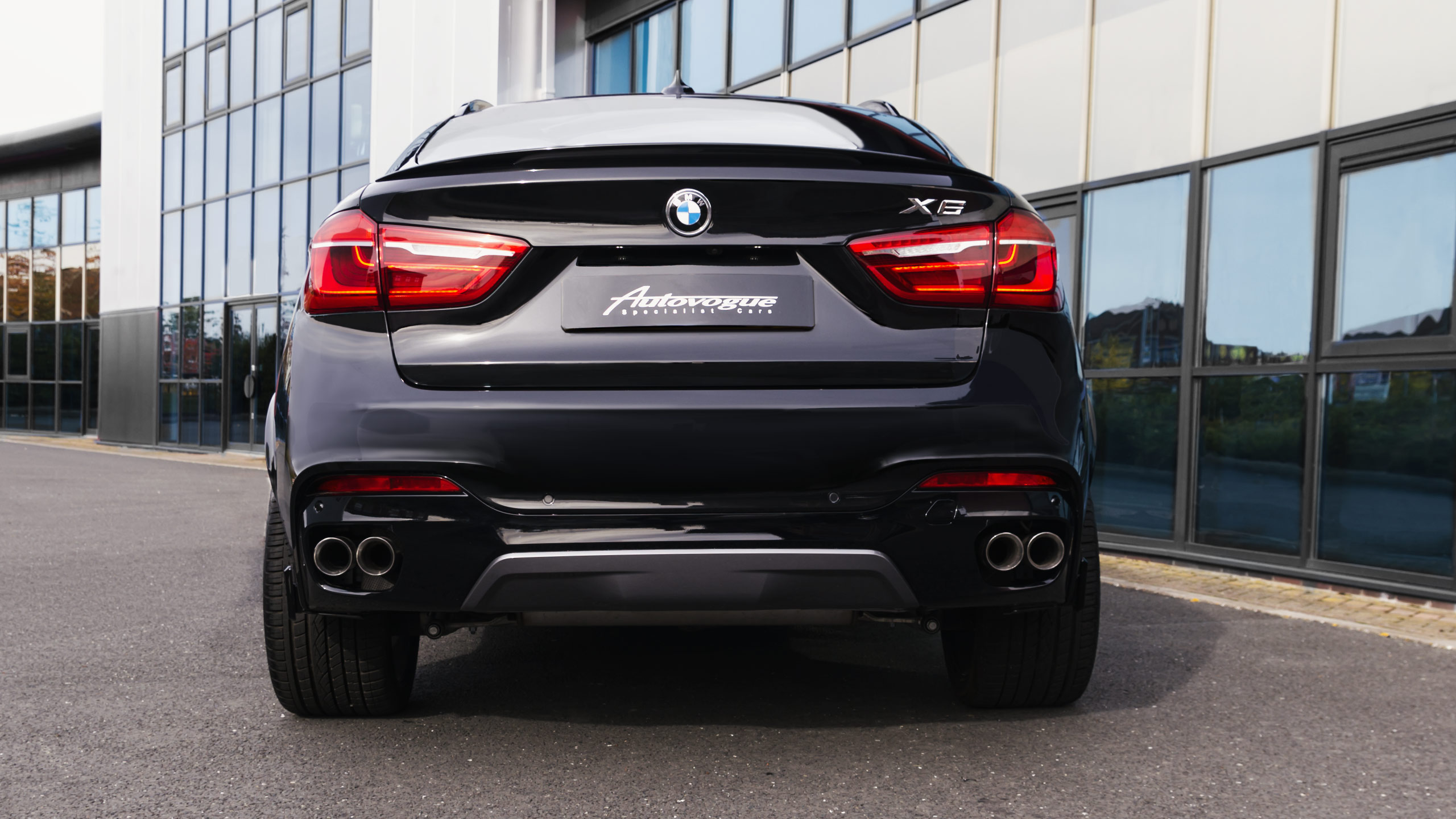 Autovogue AVR BMW X6 F16